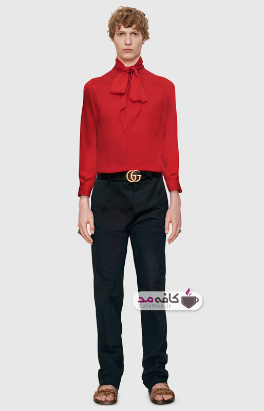 مدل لباس مردانه Gucci