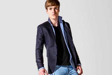 مدل لباس مردانه El Burgués 9