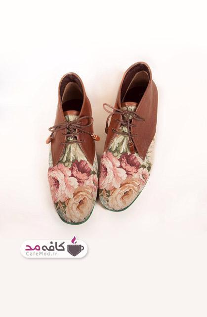 مدل کفش زنانه ایرانی