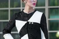 مدل مانتو Maria Bashirian