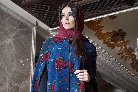 مدل پالتو Maria Bashirian