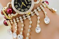 مدل ساعت مچی فشن