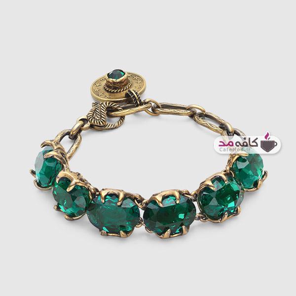 مدل دستبند Gucci