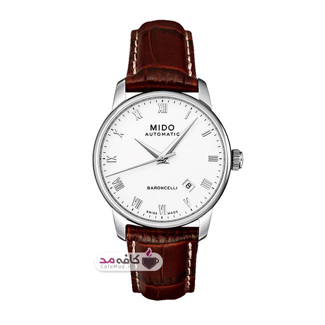 مدل ساعت مردانه MIDO