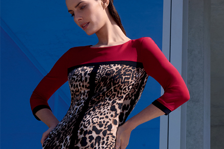 مدل لباس زنانه Joseph Ribkoff 2