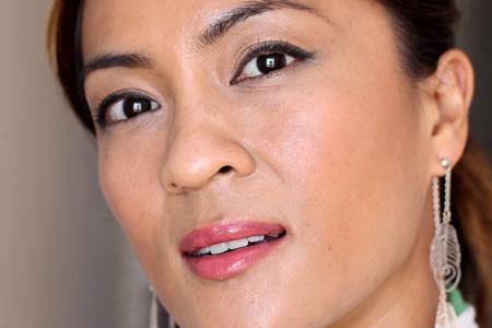 آموزش آرایش صورت
