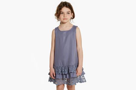 مدل لباس دخترانه Mango 10