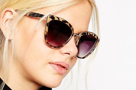 مدل عینک زنانه ASOS 2