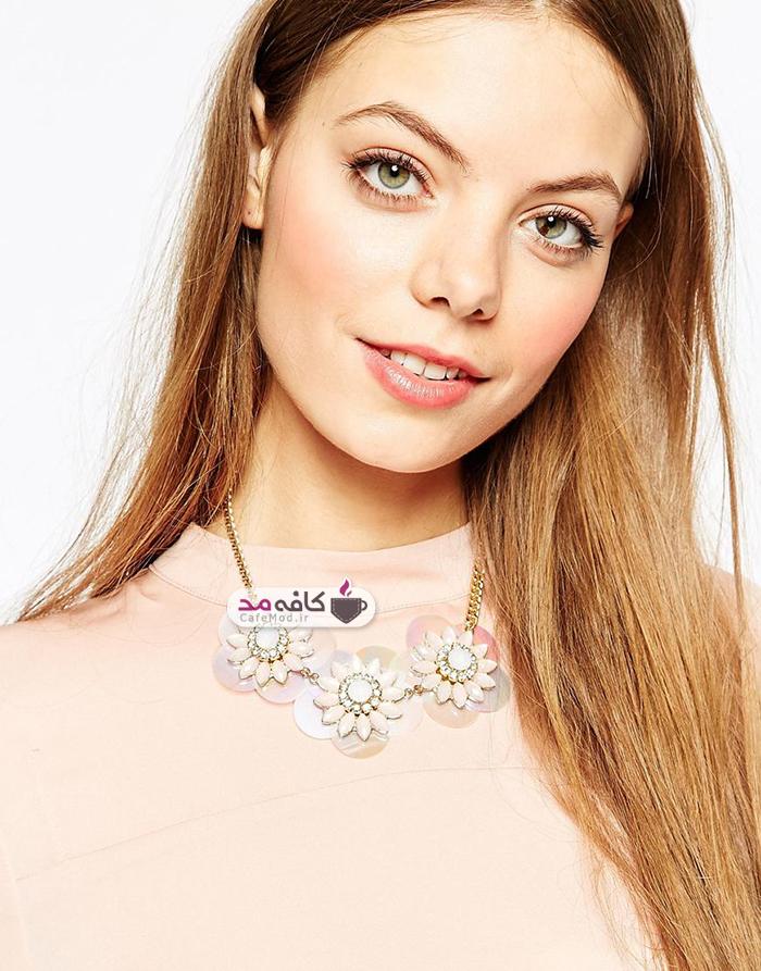 مدل جواهرات ASOS