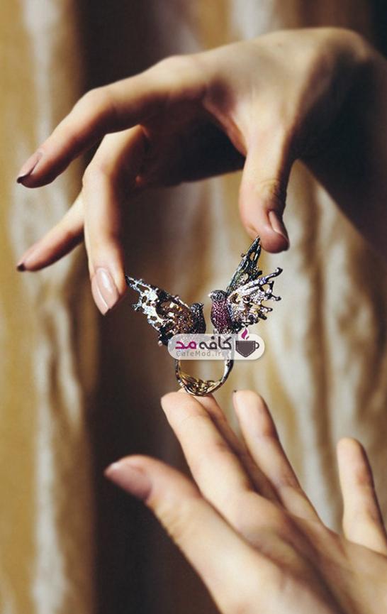 مدل جواهرات katerinaperez