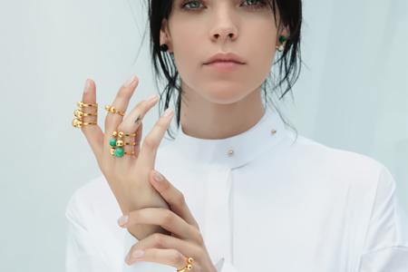 مدل جواهرات Paulamendoza 10