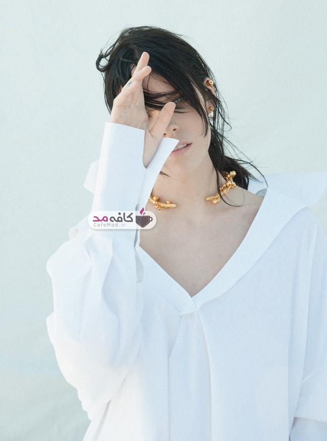 مدل جواهرات Paulamendoza
