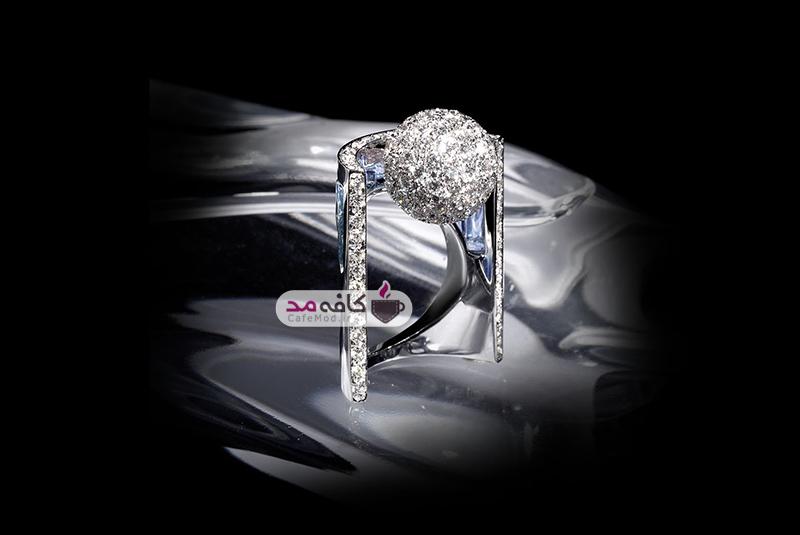 مدل جواهرات Scavia