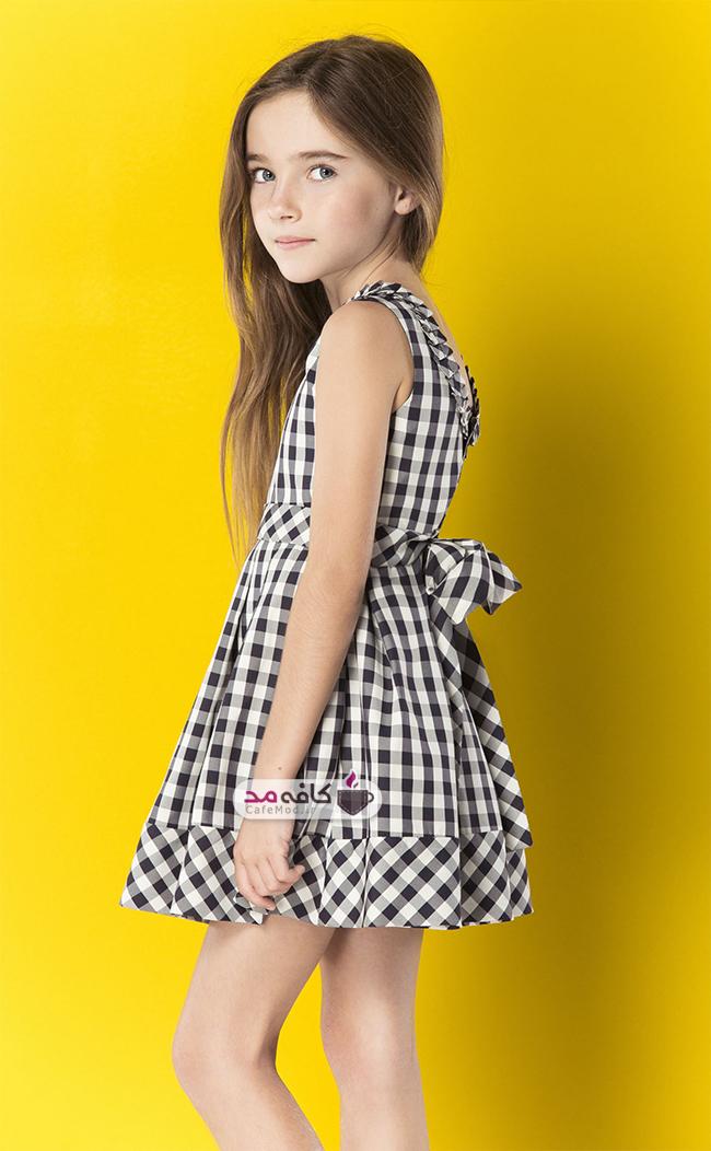 مدل لباس بچه گانه CH