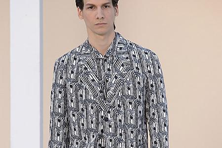 مدل لباس مردانه Lemaire 10