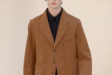 مدل لباس مردانه Lemaire 9