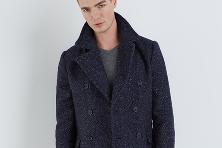 مدل لباس مردانه Asobio 2