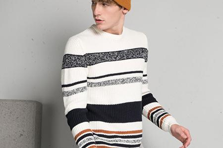 مدل لباس مردانه Bershka 2