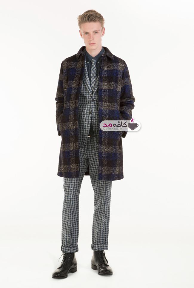 مدل لباس مردانه Kitsune