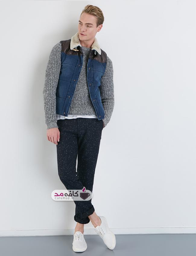 مدل لباس مردانه Asobio