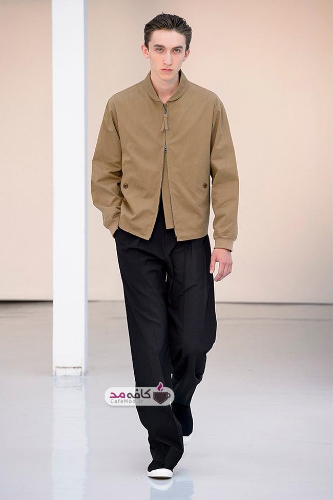 مدل لباس مردانه Lemaire