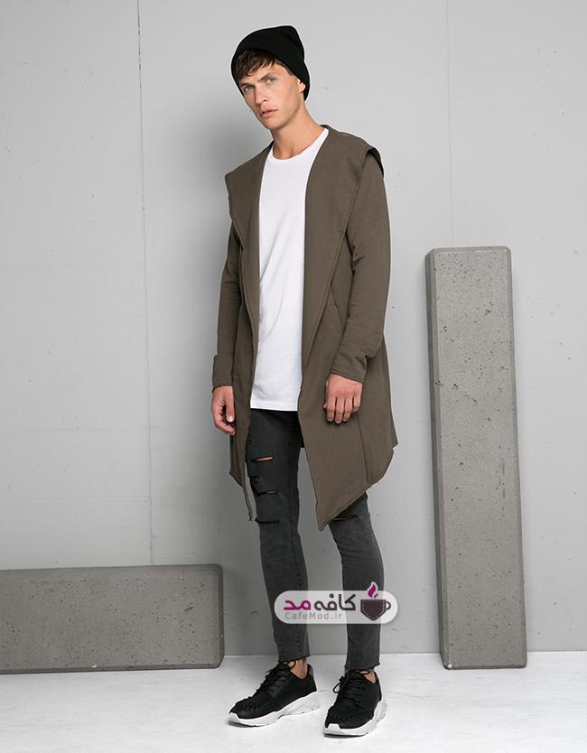 مدل لباس مردانه Bershka