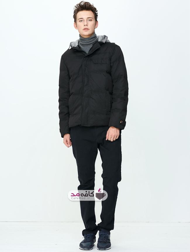مدل لباس مردانه UR