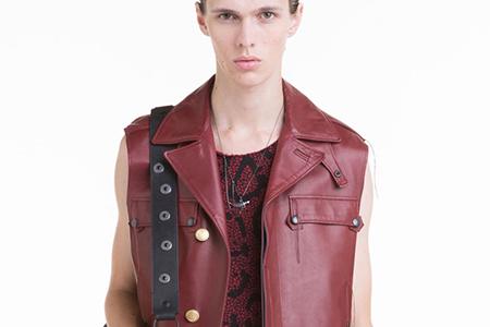 مدل لباس مردانه Lanvin 9