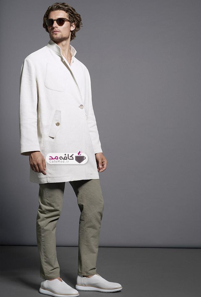 مدل کت و شلوار مردانه Armani
