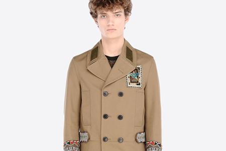 مدل لباس مردانه Valentino 10