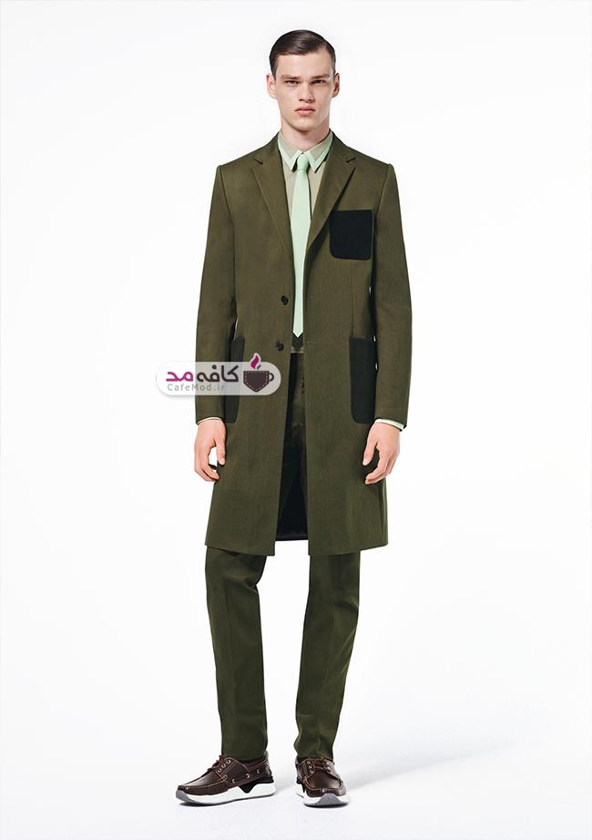 مدل لباس مردانه Givenchy