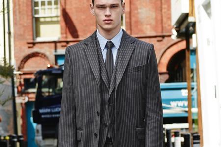 مدل لباس مردانه برند Givenchy 2