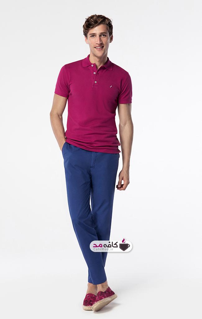 مدل لباس مردانه CH