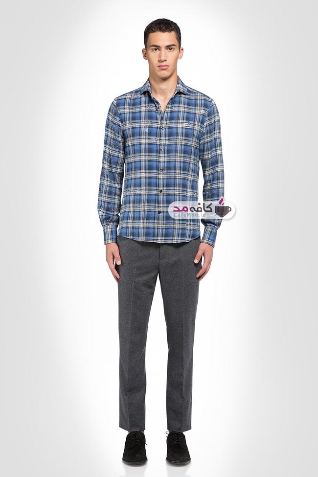 مدل لباس مردانهErmanno Scervino