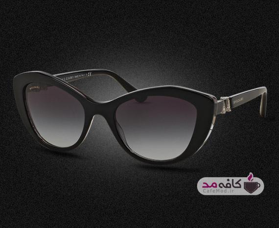 مدل عینک آفتابی بولگاری