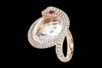مدل جواهرات Roberto Coin