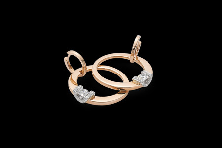 مدل جواهرات Roberto Coin 10