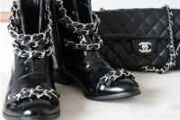 مدل کفش های مارک شنل