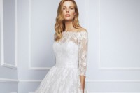 مدل لباس عروس Blumarine