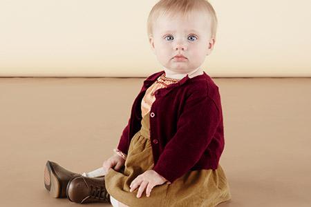مدل لباس دخترانه و پسرانه 10