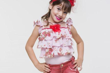 مدل لباس بچگانه Impressinho