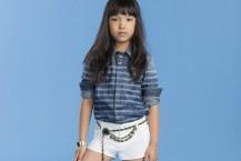 مدل لباس بچگانه Dsquared