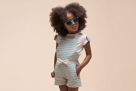 مدل لباس دخترانه Hucklebones 10