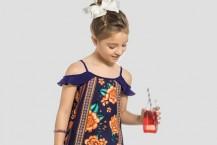 مدل لباس دخترانه Alakazoo