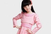 مدل لباس دخترانه Sorgirl
