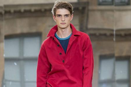 مدل لباس مردانه Berluti 10