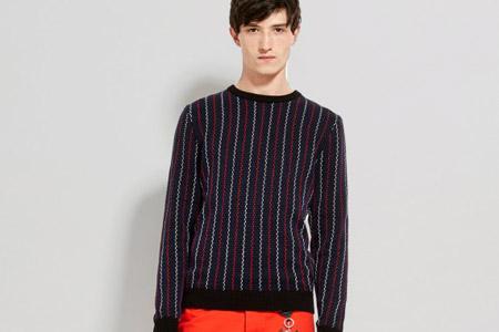 مدل لباس مردانه Carven 10