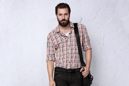 مدل لباس مردانه Forum 10