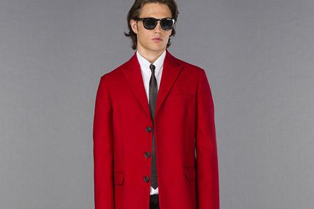مدل لباس مردانه Dsquared 10