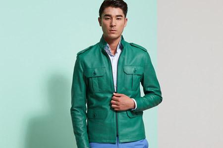 مدل لباس مردانه Shanghai Tang 11